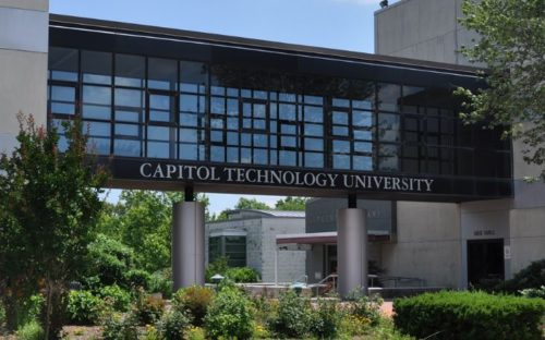 Capitol Tech-Top 10 Cheapest Online Master's in Information Assurance Degrees