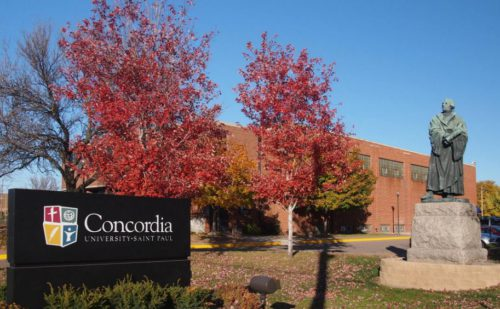 Concordia Saint Paul-Top Ten Cheapest Online Master's in Information Technology