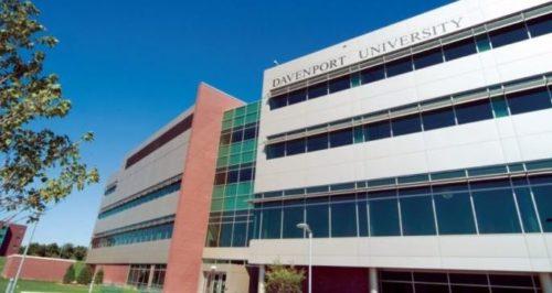 Davenport University-most affordable online mobile dev. degrees.