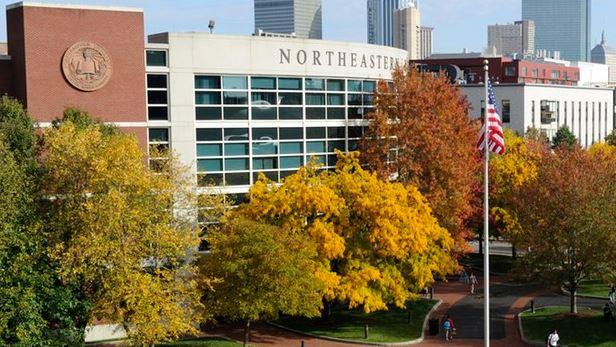 Northeastern University-Cheapest Online Mobile Development Degrees