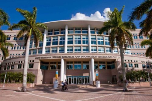 Nova Southeastern-Cheapest Online Cybersecurity Degrees