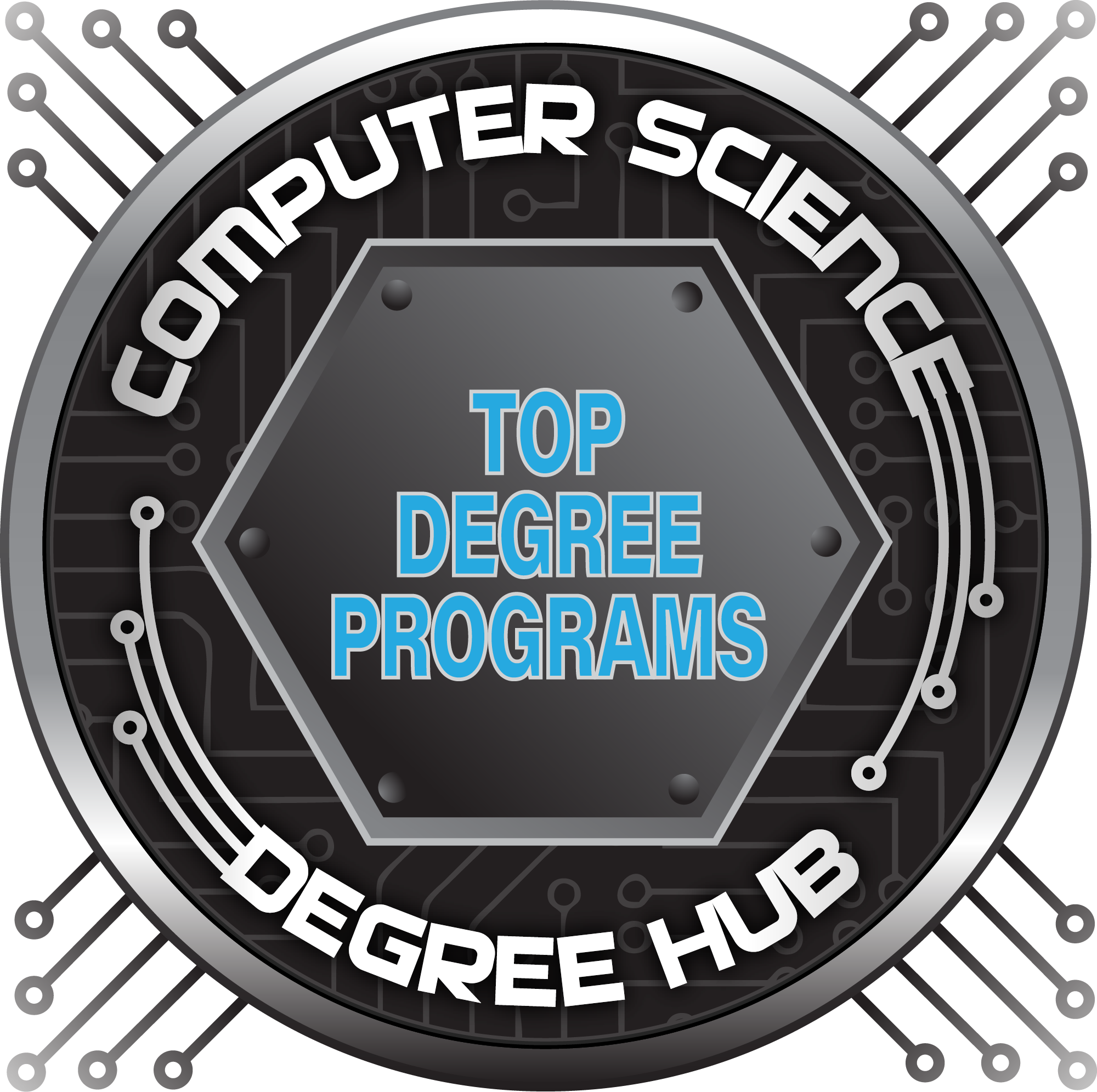 Top 50 Bachelor's in Computer Science Degrees 2019