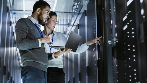 How is the Career Outlook for IT Jobs