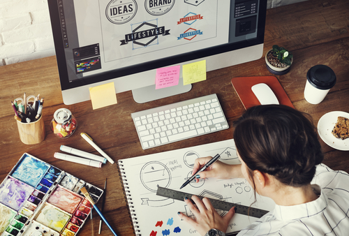 What is Web Graphic Design Programming