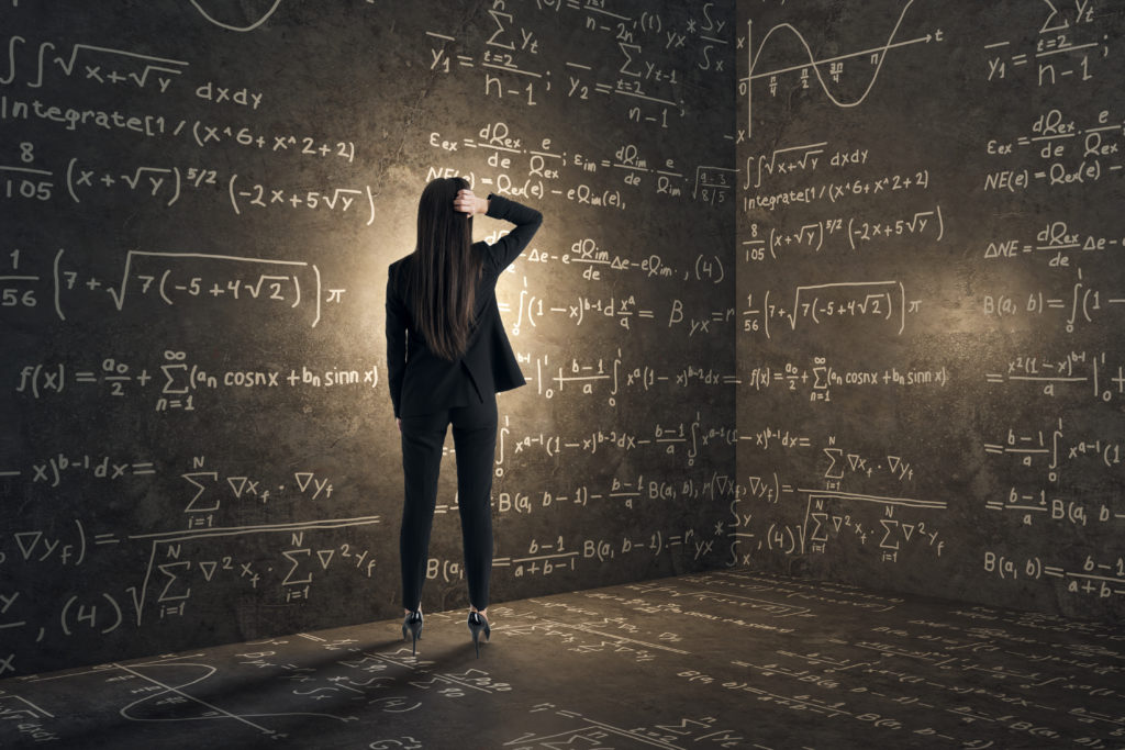 Do I have to be Good at Algorithms to get a Computer Science Degree