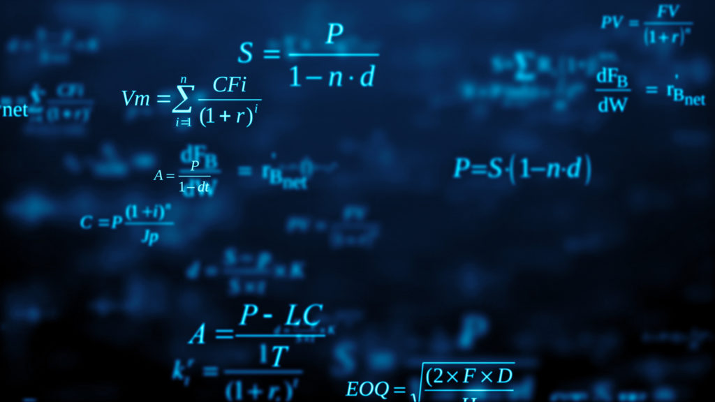 Does a Computer Science Degree Require A Lot of Math Courses