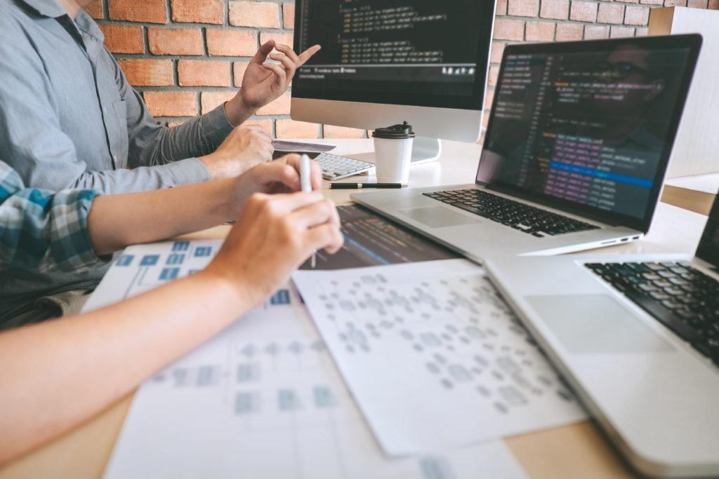 coding jobs