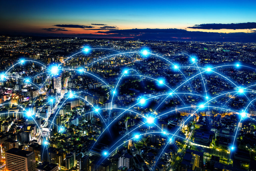 Is Telecommunications a Growing Field