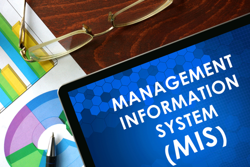 Management Information Systems Salary