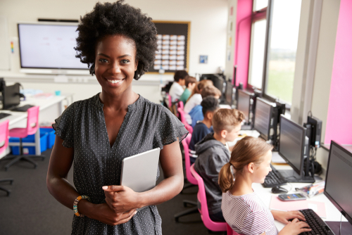 Can a Computer Scientist Find a Role in the Field of Education?