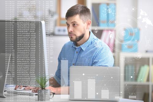 database management vs computer programming