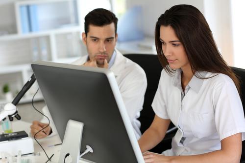 healthcare computer programmer